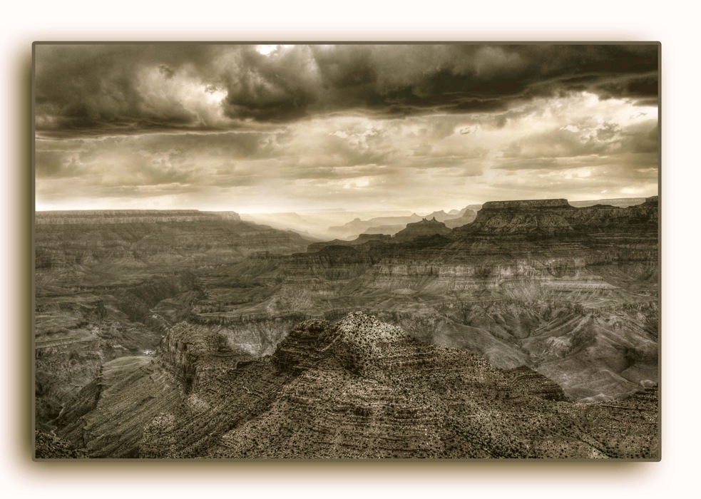 photoblog image Grand canyon