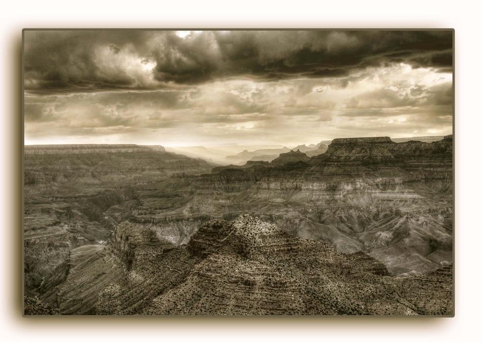 photoblog image Grand canyon