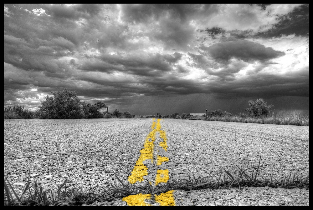 photoblog image Old route 66..