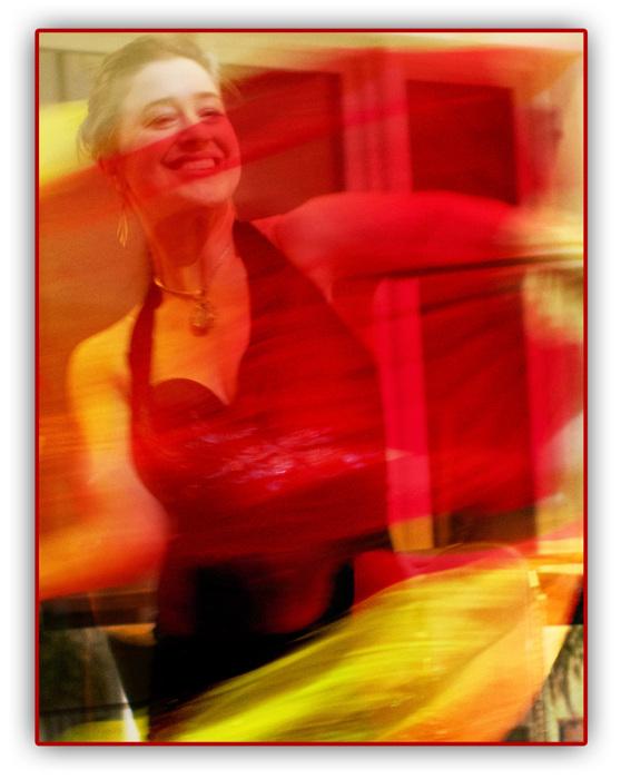 photoblog image Foxy...